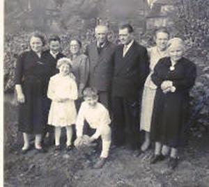 Ahnen-Koch