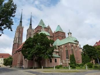 Kirchenbücher Schlesien
