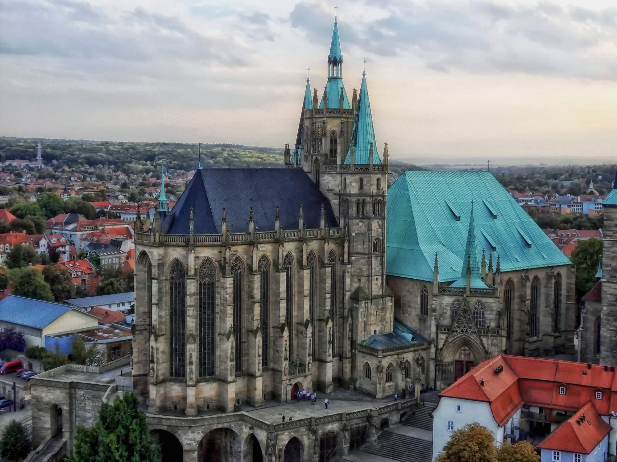 Kirchenbücher Thüringen
