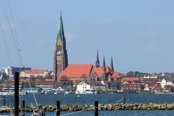 Kirchenbücher Schleswig-Holstein