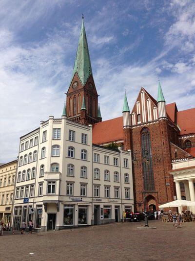 Kirchenbücher Mecklenburg-Vorpommern