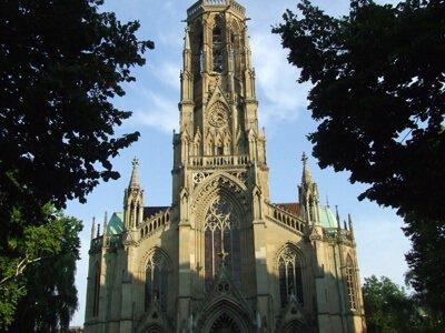 Kirchenbücher Baden-Württemberg