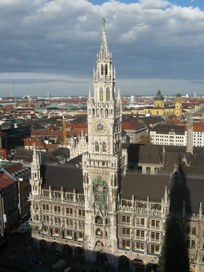 Kirchenbücher Bayern