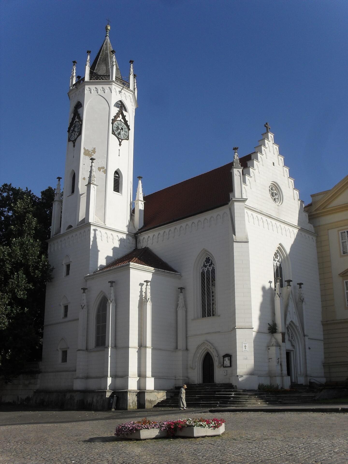 Kirchenbücher Sudetenland