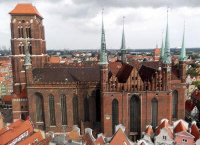 Kirchenbücher Westpreussen