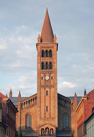 Kirchenbücher Brandenburg