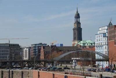 Kirchenbücher Hamburg