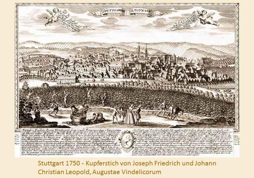 Adressbücher Baden-Württemberg