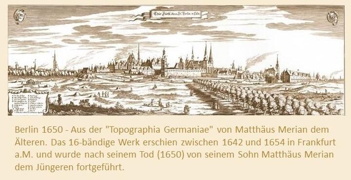 Adressbücher Brandenburg