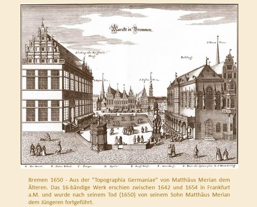 Adressbücher Bremen