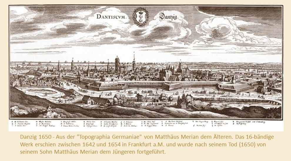 Address books West Prussia