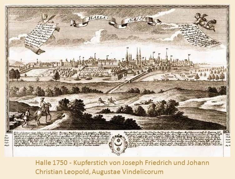 Adressbücher Sachsen-Anhalt