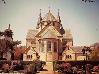 Kirchenbücher Niedersachsen