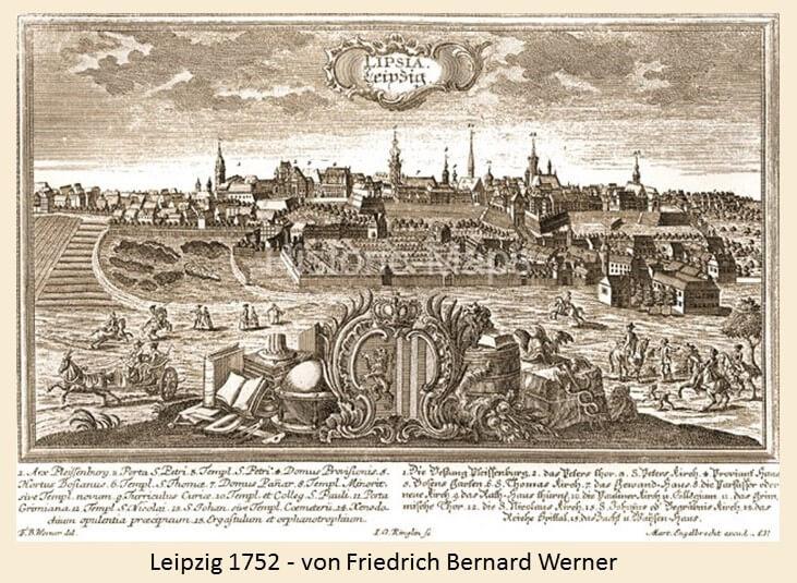Leipzig 1752