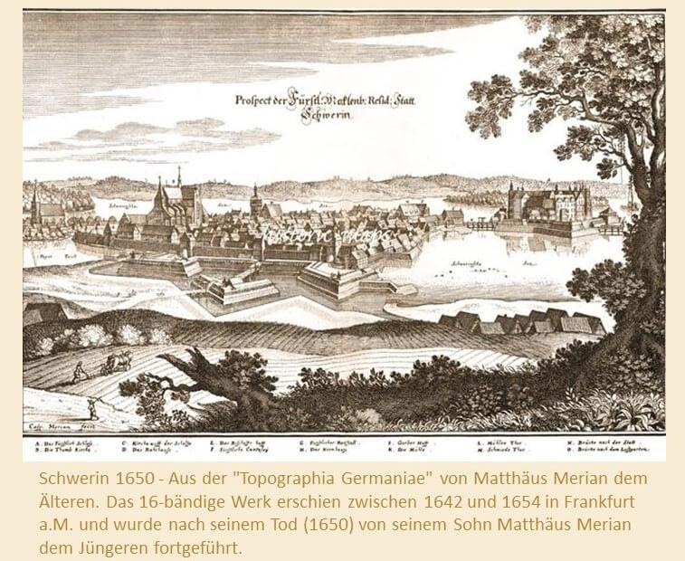Adressbücher Mecklenburg-Vorpommern