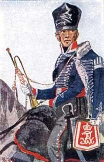 Militärunterlagen Brandenburg