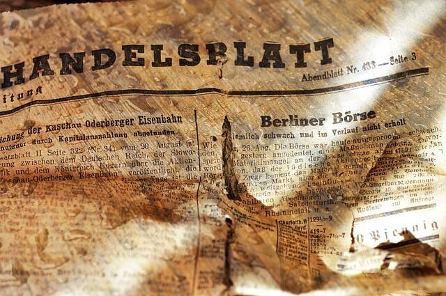wertvolle Funde Brandenburg