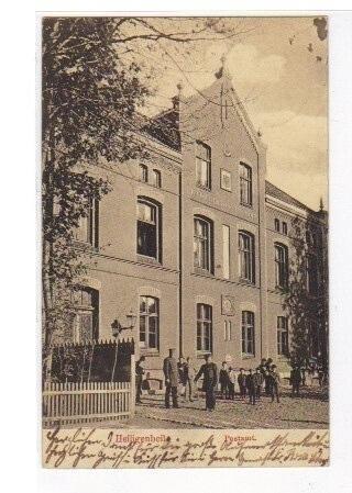 Kirchspiel Heiligenbeil