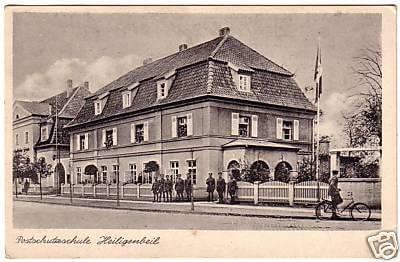 heiligenbeil-postschule-1940