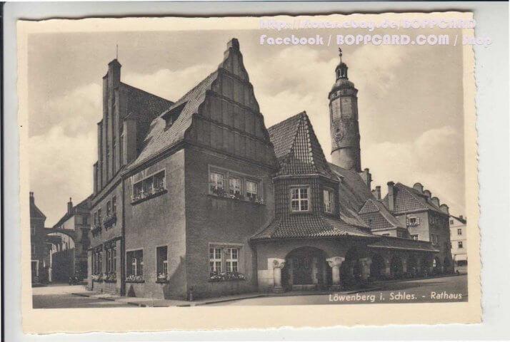 Loewenberg 1813