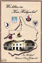 Heiligenbeil Stadt und Land
