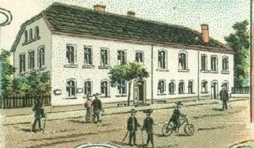 Liste aus Nieder Ludwigsdorf