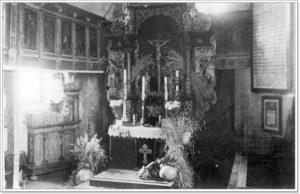 Altar Brandenburg
