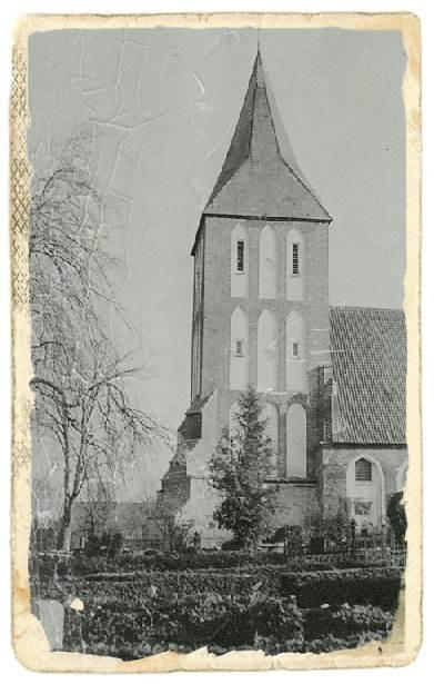 Brandenburger Kirche