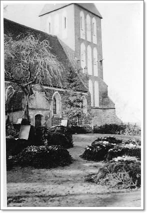 Friedhof Brandenburg