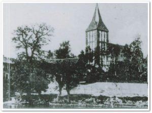 Kirchengeschichte Brandenburg