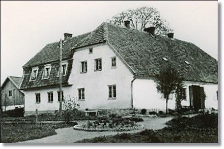 Hof-GrossŸ-Kildehnen