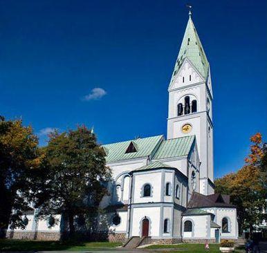 Kirchenbücher aus Ostpreußen