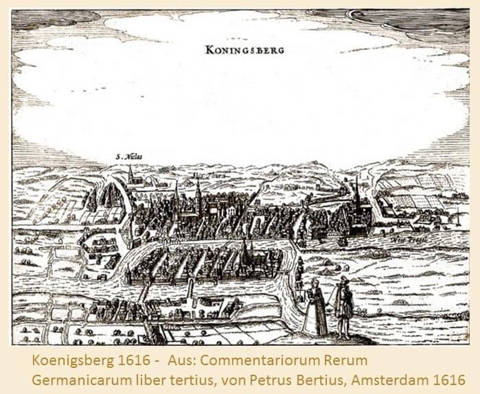 Adressbücher Ostpreußen