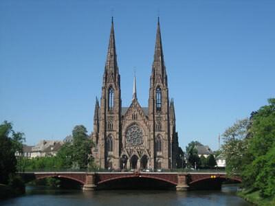 Kirchenbücher aus Elsass