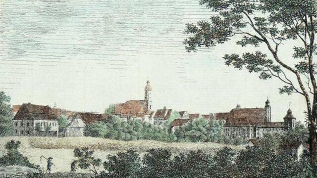 Glauchau 1822